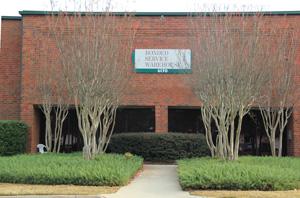 Atlanta & Savannah Warehousing Locations