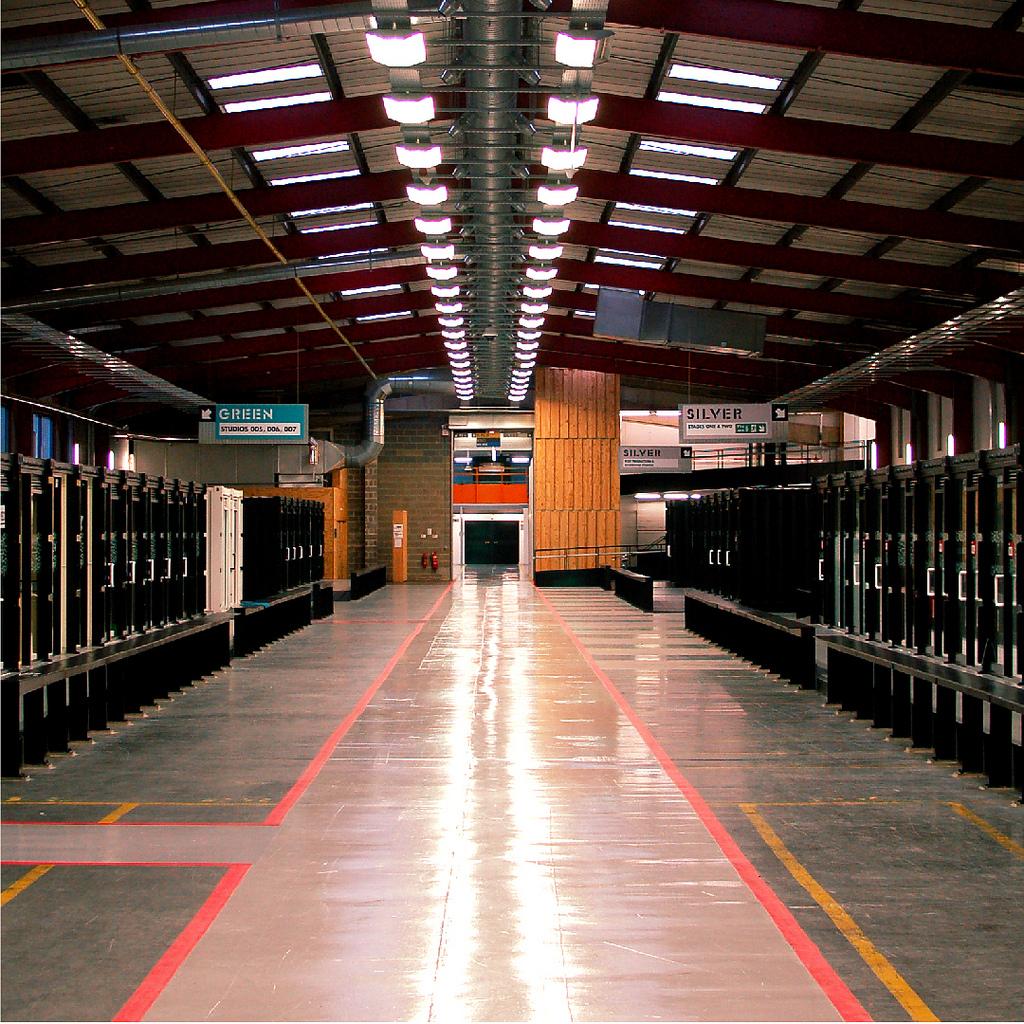Technology warehouse