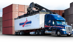 Container Drayage Transportation and Warehousing