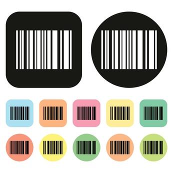 Barcode SKU's