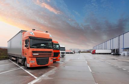 Warehouse Cargo Transport